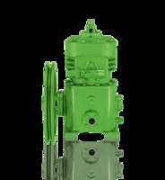 Поршневой компрессор открытого типа Bitzer III(Y)