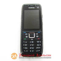 Nokia E51 корпус полный клавиатура черный