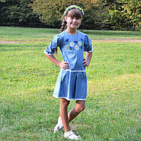 Платье Камила VSS-1015