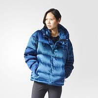 Куртка спортивная для женщин адидас ID96 AY9051 оригинал