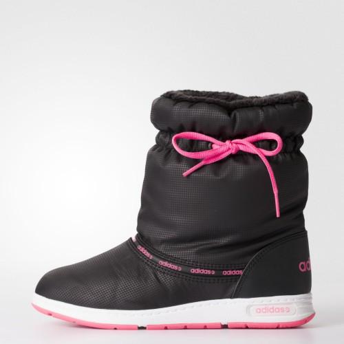 Зимние сапоги для женщин Adidas Warm Comfort F38604, фото 1
