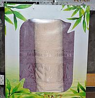 Качественный комплект бамбуковых полотенец