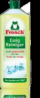 Уксус от налета Frosch Essigreiniger