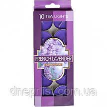 Свечи ароматические, чайные таблетки, 10 штук, фото 2