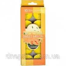 Свечи ароматические, чайные таблетки, 10 штук, фото 3