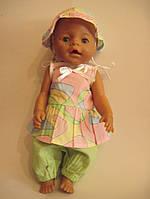 Одежда для кукол пупсов baby born (копия), ручная работа lk