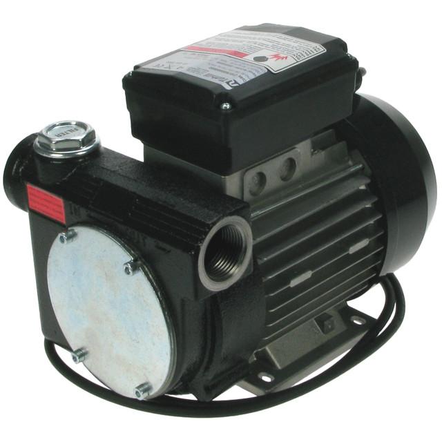 Насос для перекачки солярки PA-2, 220В, 80 л/мин (Adam Pumps)