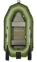 Лодка надувная гребная двухместная Bark В-230СN (БАРК В-230СN)