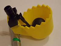 Микрочашка с шариком, фото 1
