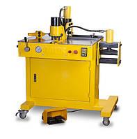 Станок гидравлический для резки, гибки и перфорации токопроводящих шин СРШ-150