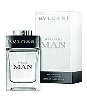 Туалетная вода для мужчин Bvlgari Man (Булгари Мэн) - восточный, древесный аромат AAT