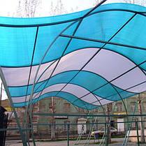 Novattro  — сотовый поликарбонат, светопрозрачная кровля, фото 2