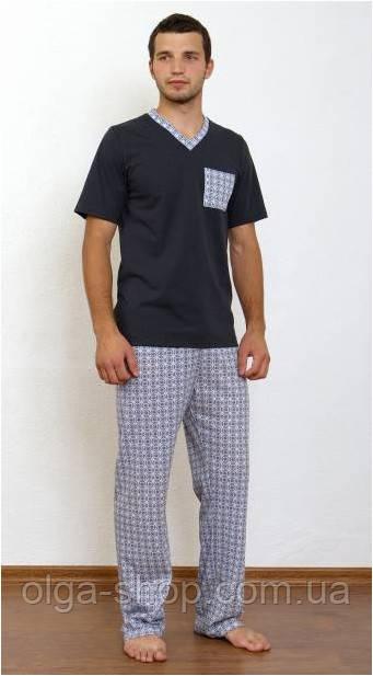 Пижама мужская Shato - 329