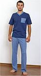 Пижама мужская Shato - 329, фото 2