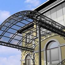 Поликарбонат сотовый и монолитный, светопрозрачные конструкции, фото 3