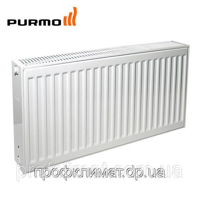 Радиаторы Purmo тип 11 размер 500 на 1600