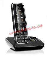 Радиотелефон DECT Gigaset C530A (S30852H2532S301)