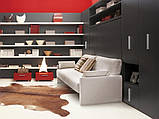 Комплект мебели-трансформер на базе модуля CIRCE SOFA, фото 2