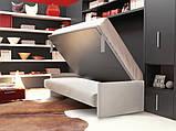 Комплект мебели-трансформер на базе модуля CIRCE SOFA, фото 3