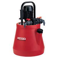 Промывочный насос для снятия накипи Ridgid DP-24 DP