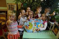 Оформление детского сада