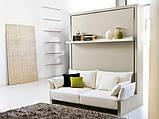 Комплект мебели-трансформер на базе модуля NUOVOLIOLA' 10, фото 2