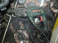 Будівельна техніка -> Перфоратор -> маленький -> Bosch -> 2