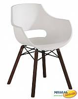Кресло из поликарбоната TYA- Opal Wox Iroko (Матирование)