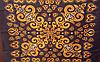 Платок шерсть-шелк женский, фото 3