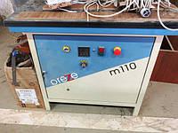 Универсальный кромкооблицовочный станок Breze m110 бу 2006 года выпуска, фото 1