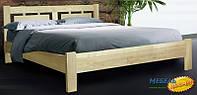 Кровать деревянная MOM- Palmira (Пальмира) (1800х2000)