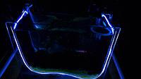Подсветка аквариума Холодным неоном 5.0мм