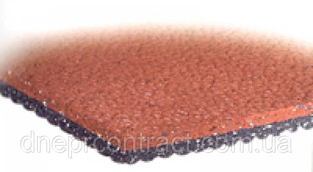 Резиновые рулонные покрытия Mondo Sportflex