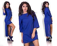 Платье каскад 274 (МГ)