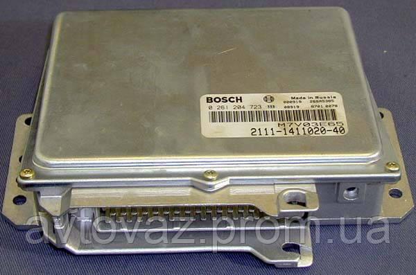 Контроллер BOSCH 2111-1411020-40 MP 7.0 ВАЗ 2108, ВАЗ 2114, ВАЗ 2115