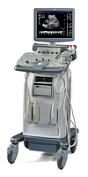 УЗИ аппарат LOGIQ C5 Premium с двумя датчиками