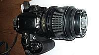Аудіо та відіо техніка -> Фотоаппарати -> дзеркальна фотокамера без зарядки -> 14МП -> 1