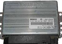 Контроллер BOSCH 2111-1411020-70