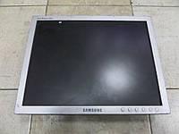 Компютерна техніка -> Монітор -> Samsung -> 15 d -> 3