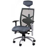Офисное кресло EXACT SLATEGREY FABRIC, SLATEGREY MESH