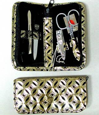 Маникюрный набор «Kellermann Solingen» 5 предметов. 56216