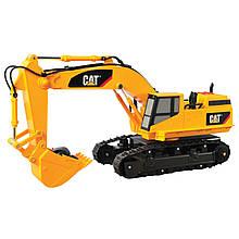 Игрушечные машинки и техника «Toy State» (34658) экскаватор CAT, 51 см