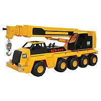 Игрушечные машинки и техника «Toy State» (34663) автомобильный кран, 58 см