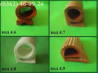 Силиконовая резина. Трубка силиконовая. Уплотниетль силиконовый термостойкий