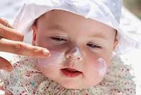Детские крема, масла, лосьоны,молочко для тела