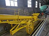 Шнековий транспортер, фото 3