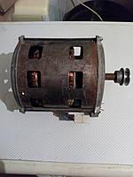 Электродвигатель стиральной машины 00002 б/у