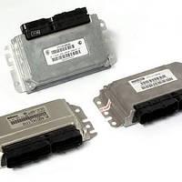 Контроллер BOSCH 2111-1411020-80, M7.9.7
