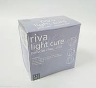 Рива ЛС, Рива,Riva Light Cure,Рива фото, Стеклоиономерный цемент Ріва ЛЦ ( Riva Light Cure ), SDI, набор