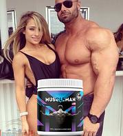 Muscleman (МускулМэн) протеин для набора мышечной массы